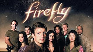 The Cast of Firefly - Where Are They Now?