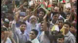 Bangladesh´s former PM released Khaleda Zia proved as she is innocent