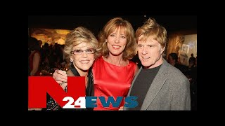 Robert redford 'didn't know' jane fonda was in love with him
