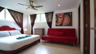 Phuket Villas - Villa Niyati  - 7 Bedroom