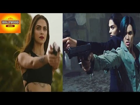 Xxx Mp4 Deepika Padukones S Pictures From XXX Film Edit Room Pictures Bollywood Asia 3gp Sex