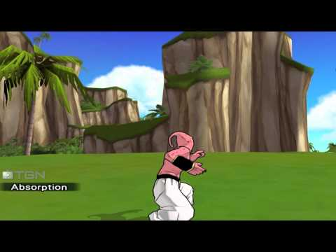 DBZ Budokai 2 Ultimates Fusions Screw Ups BEST QUALITY