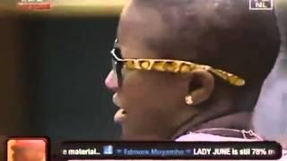 Big Brother Africa - SLAP ME BITCH