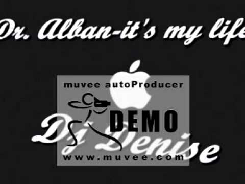 Xxx Mp4 Dr Alban It S My Life Dj Denise Remix 2010 3gp Sex
