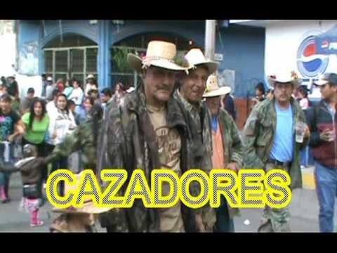 FERIA DE LA GUITARRA PARACHO 2009 CAZADORES Y CAMPESINOS