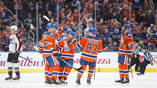 T&S: Who deserves the credit for Edmonton