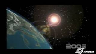 Earth 2160 PC Games Trailer - Trailer.
