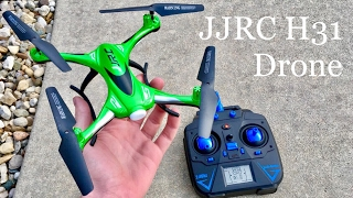 JJRC H31 Drone with Mini SQ8 Camera