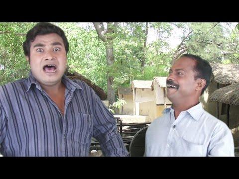 Gharatil Bhandan - Marathi Comedy Jokes 96