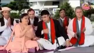 Imran khan and nawaz sharif funny qawali on Geo TV