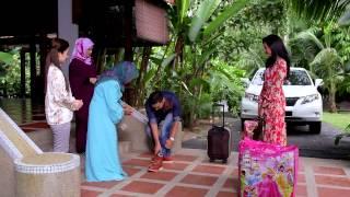 Awak Nak Kahwin Dengan Saya Official Trailer (22 Mei 2014)