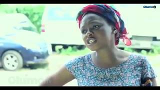 Omo Ibadan 2 Yoruba Movie Showing Next On OlumoTV