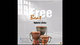 [FREE] Another Hot Afro Beat By Ogbeni Stickz – Download