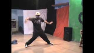 DANCE INDIA DANCE SEASON 3 PRANAV KUSHWAH AKA H20 BEST POPPING.mpg