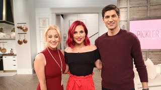 Sharna Burgess on Her 'Dancing With The Stars' Win - Pickler & Ben