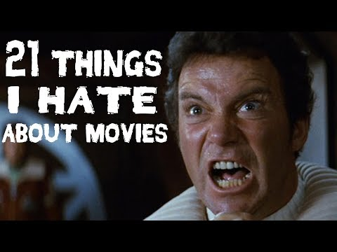 21 Things I Hate About Movies