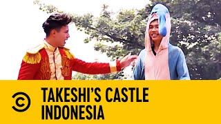 """""""Which Elephant Do You Know That Has Fin?"""" 