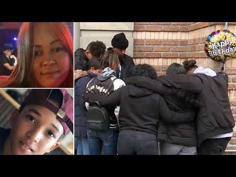Xxx Mp4 Mom Teenage Son Found Bludgeoned To Death In Bronx Apartment 3gp Sex