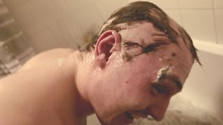 HAIR REMOVAL PRANK (GONE RIGHT)