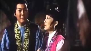 Wang Tao, Chen Sing in Shaolin Eighteen Brave Men 1980