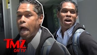 Pootie Tang May Be Making A Comeback! | TMZ TV