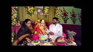 Anjuman Marriage Ceremony