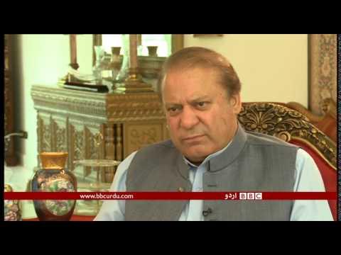 Xxx Mp4 Sairbeen 17th August 2017 Nawaz Sharif Exclusive Interview BBCURDU 3gp Sex