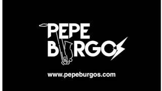 Embrance me now - Pepe Burgos Sax Cover