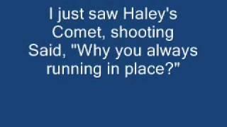 Second Chance- Shinedown (w/Lyrics)