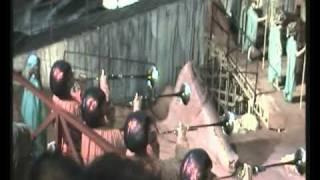 aida marcia 2007 trombe egizie