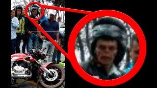 Aparece Muert3 en Accidente de Motocicleta - Análisis del Caso
