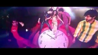 Pakistani Film - Fiker Not Item Song - Shurlee - HD