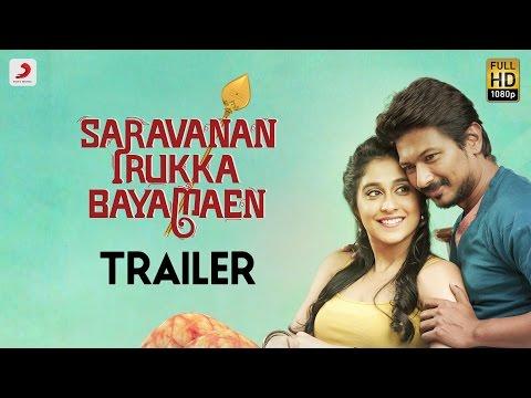 Xxx Mp4 Saravanan Irukka Bayamaen Official Tamil Trailer Udhayanidhi Stalin D Imman 3gp Sex