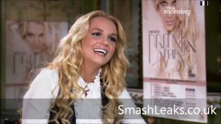 This Morning Britney Spears Interview (720p HD)