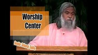Sundar Selvaraj Sadhu October 31, 2017 ★ Worship Center ★ sundar selvaraj prophecy
