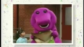 Barney & Friends The Treasure of Rainbow Beard! Ending Credits