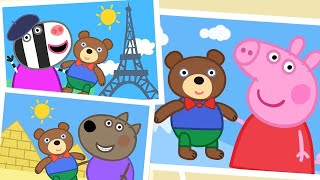 Peppa Pig English Episodes | Peppa Pig's Show and Tell! | Cartoons for Children #162
