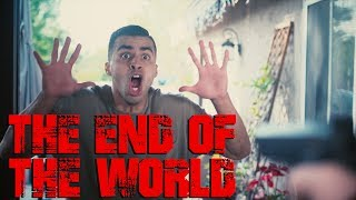 The End of The World   David Lopez