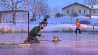 Disney España | Del Revés (Inside Out) | La memoria de Riley
