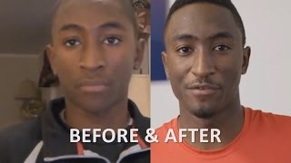 Top Tech Youtubers Before & After | MKBHD Unbox Therapy TLDToday Austin Evans LinusTechTips & More