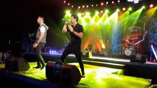 BEST LIVE CONCERT EVER BY SALIM AND SULAIMAN BHUBANESWAR TOPSPOT