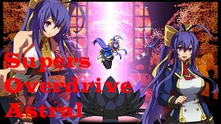 【BBCF】Mai Natsume All Supers/Overdrive and Astral/Amane/Relius Astral On Mai