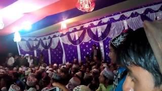 Nadeem raza faizi hazaribagh new Naat Nepal ke porgeram ka jalsa.Shayar ka contact number 8409545771