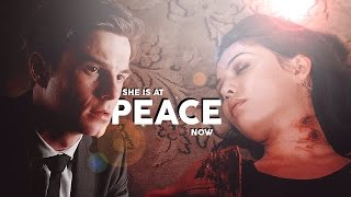 Kol and Davina | She Is at Peace Now