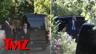 Miranda Kerr Marries Snapchat Founder Evan Spiegel in Backyard of Their Home | TMZ