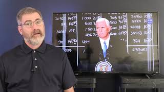 VP Mike Pence Touts