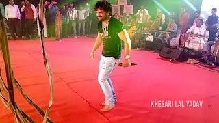 Super Star - Khesari Lal Yadav | Live Show |  At Noida Part 3