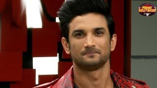 Sushant Singh Rajput Talks About Being Dumped By His Ex-girlfriends | Bollywood News