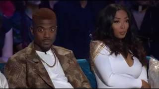 Love & Hip Hop Hollywood Season 3 Reunion Part 1 Promo