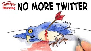 No More Twitter!